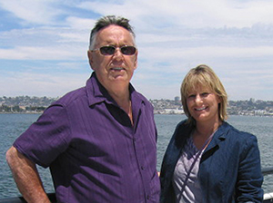 Meet Cindy & Lyle, Proud Owners of Picture Your Home Magazine