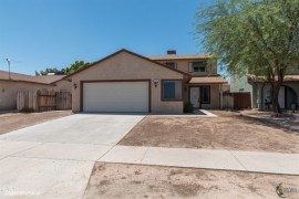 2191 ORANGE , El Centro,CALIFORNIA at  for 299900